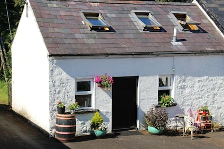 Galgorm Cottage at The Dreen