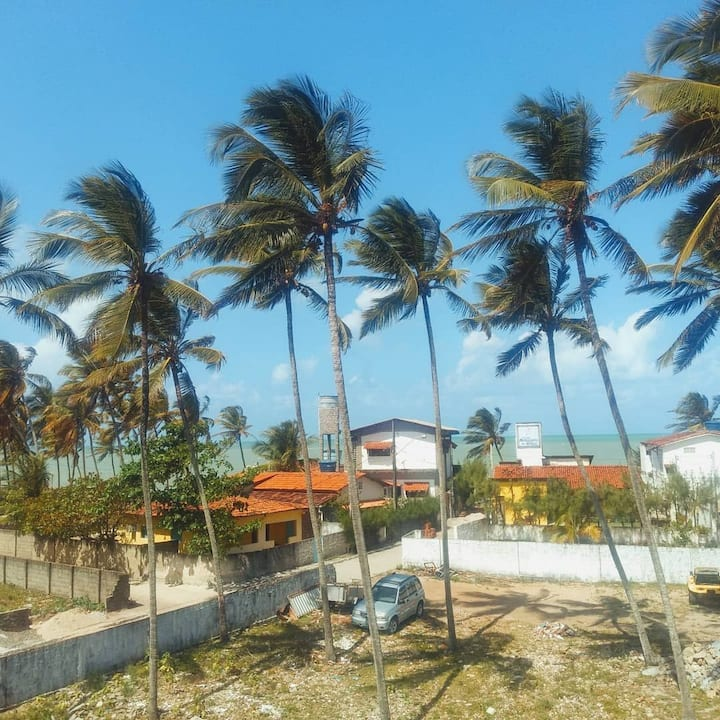 Camaratuba - Em Paz com a Natureza.