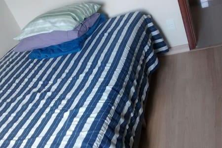 Apartamento na Vila Oliveira - Mogi das Cruzes - Huoneisto