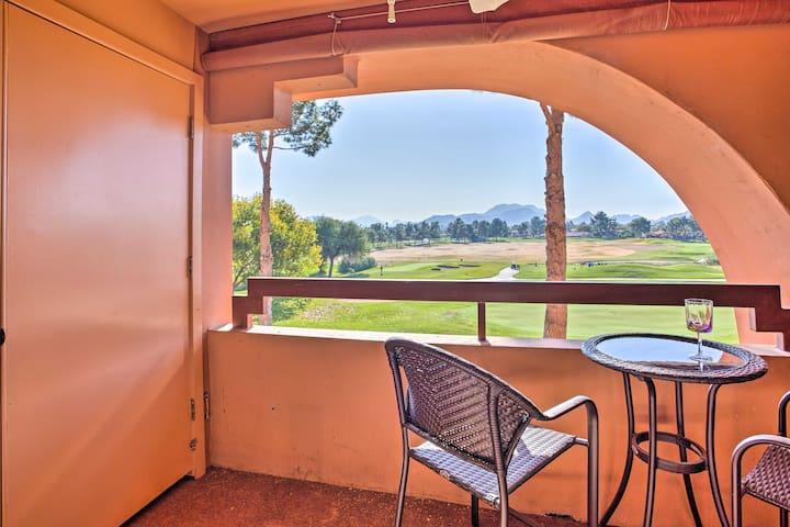Lavish Phoenix Condo - Golf & Resort Amenities!