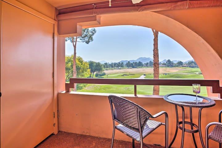 Lavish Phoenix Condo - Golf & Resort Amenities!