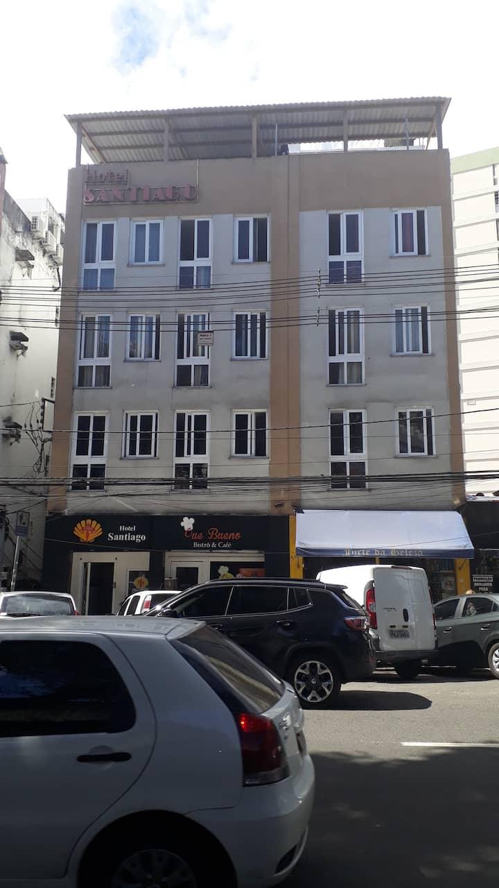 Hotel Santiago - 102