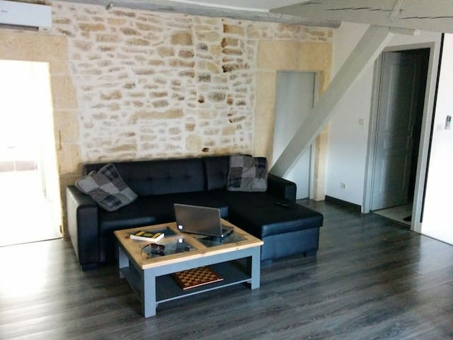 Appartement près du Pont-du-gard ! - Remoulins - Byt