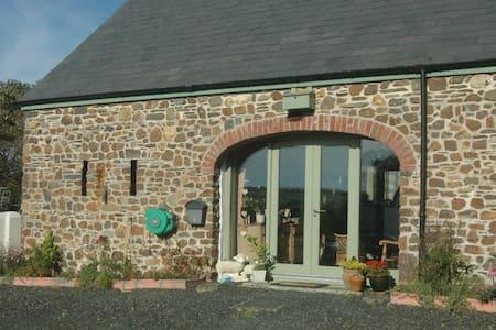 Park Court Barn, Trefin,  Pembrokeshire