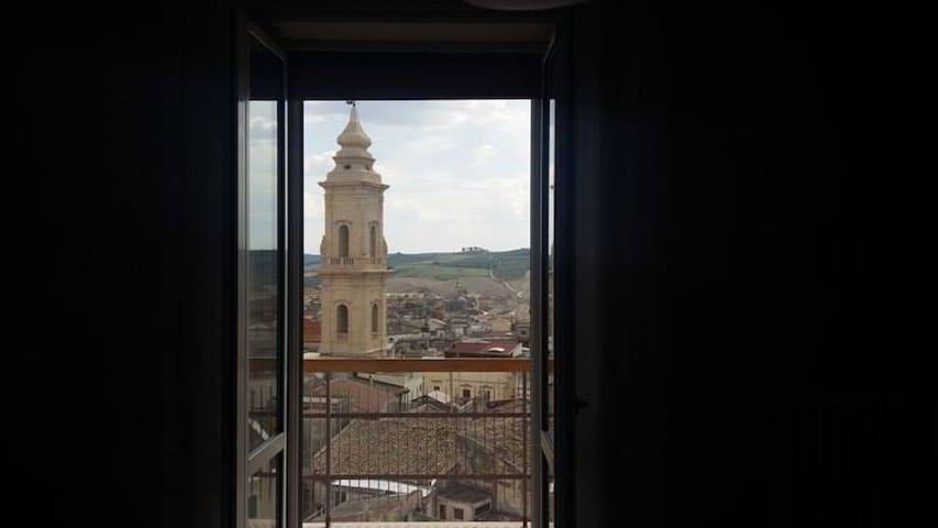 La Casa del Campanile - Gravina in Puglia - Leilighet