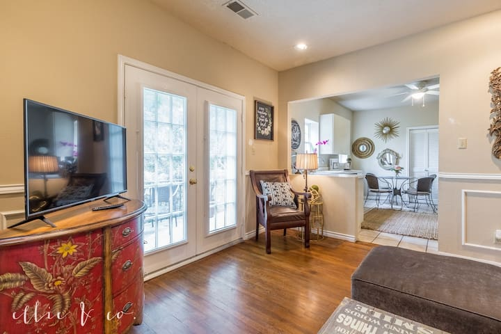 Historical Area Townhome-