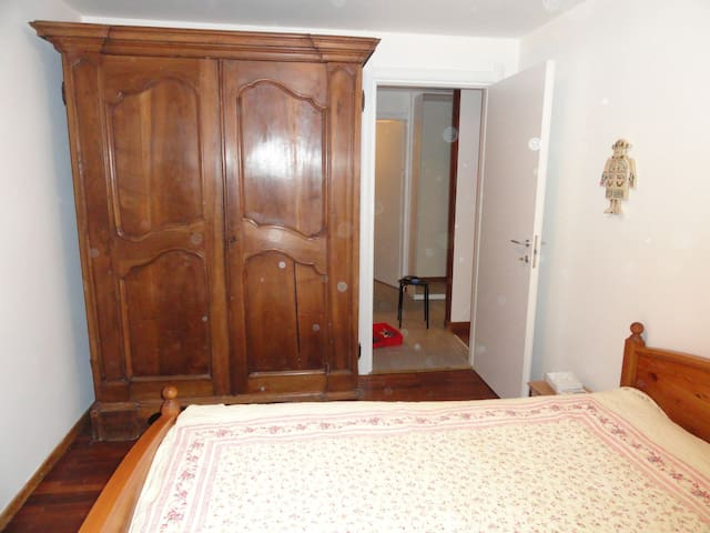 in centro Sestriere - Colle Sestriere - Appartement
