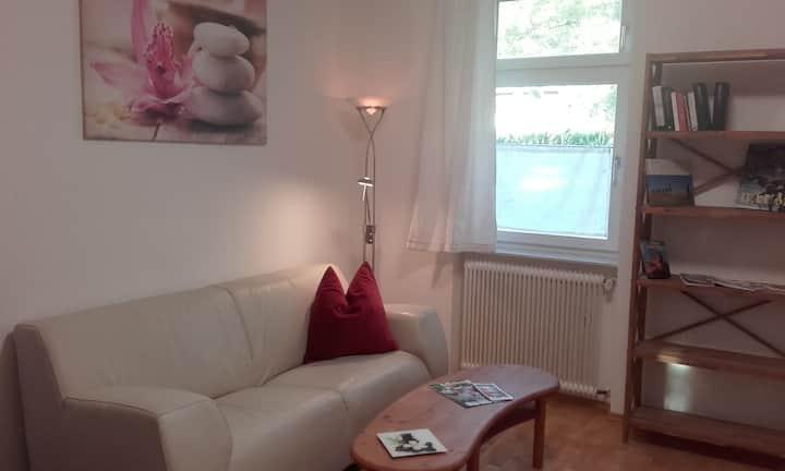 Spacious apartment - suburb of Vienna