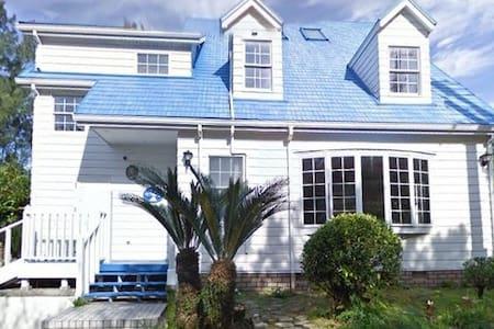 My house Kishiwada - Hus