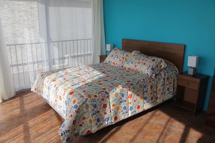 Apartamento Bonne vie I Concon-Nuevos y acogedores