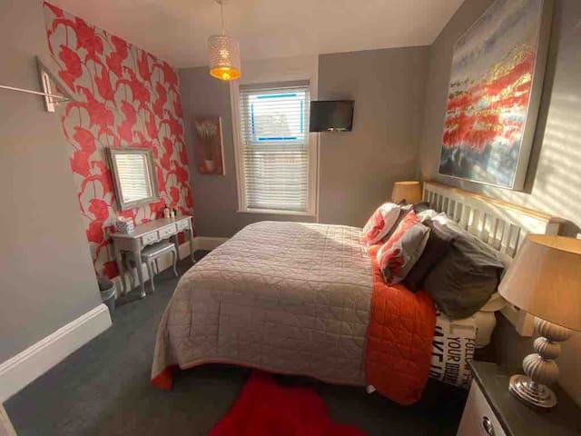 The Mayfield Boutique Guest House, room 2