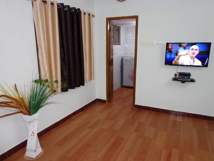 Remisha Service Apartments(Executive Apartment)