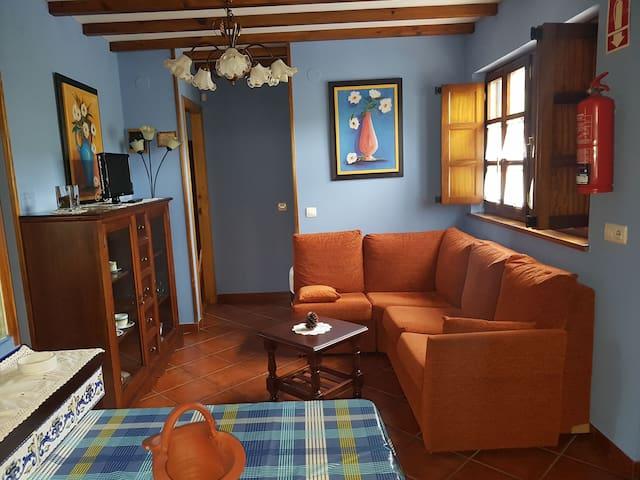 Apartamento Cuèlebre