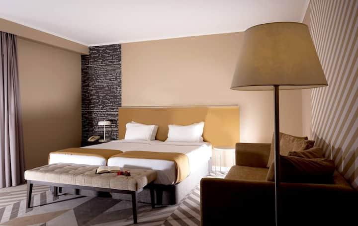 Hotel do Colégio | Boutique Hotel | Ala Colégio