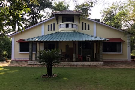 2BHK Bungalow in Karjat - Karjat