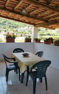 Wonderful house with seaview and garden - Tropea - 独立屋