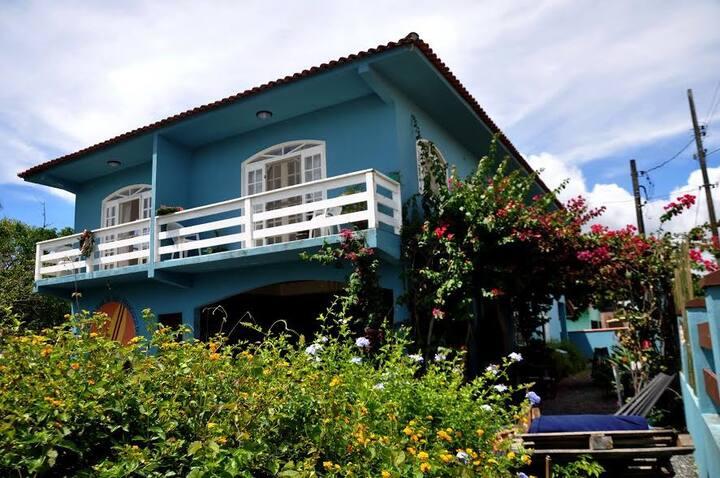 Hostel da Ilha