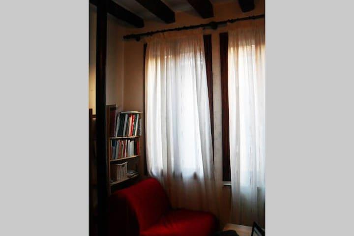 ROOM IN  VENICE CENTER - Venetië - Huis