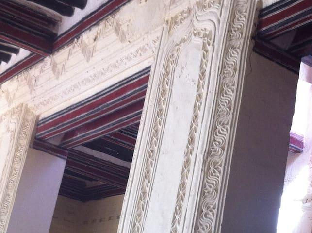 Palacio Khan