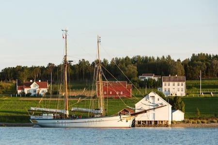 Rogdegården - Stihaug Villsau DA