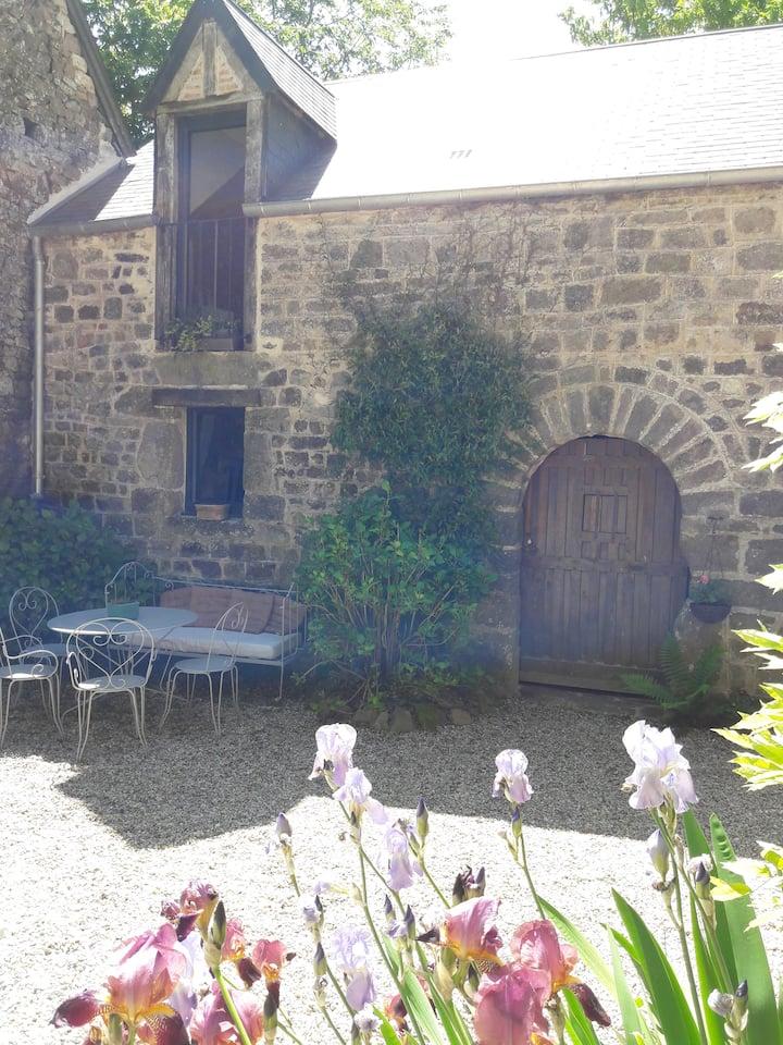 Gite du Val - Charm cottage