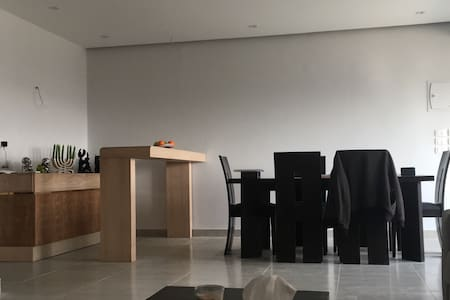 Cozy quiet and central in Cairo - Heliopolis - Apartment