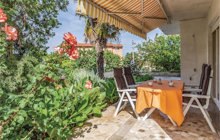Comfort Holiday apartment 94 m² in Medulin