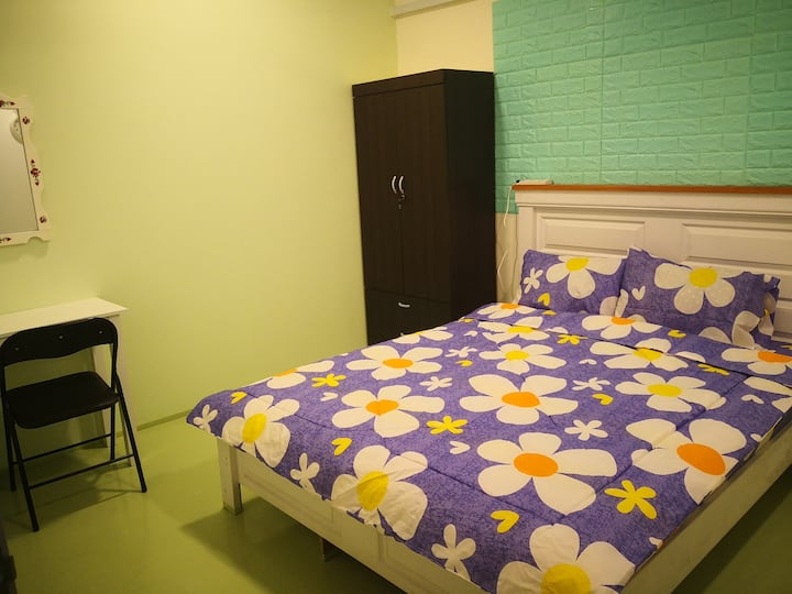 SiLC GP Shophouse Budget Monthly 450rm per Room