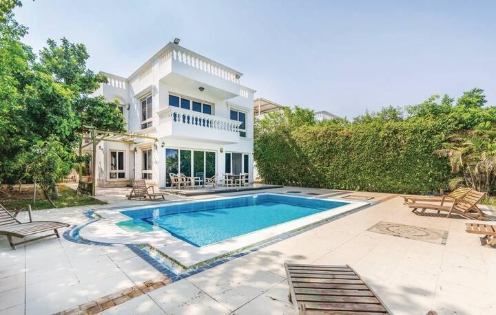 Seafront villa in Sharm El Sheikh
