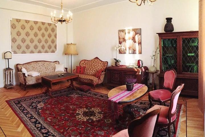 Posti Apartment