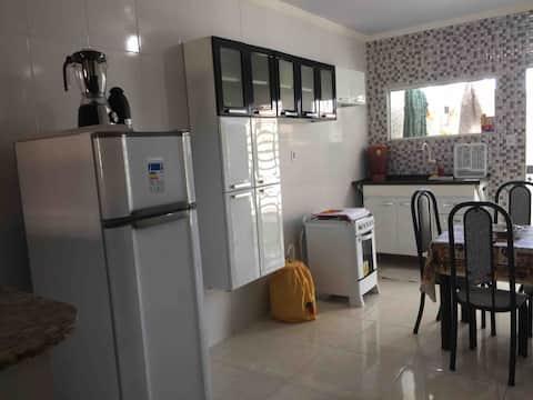 Casa em Alagoinhas próxima  ao centro