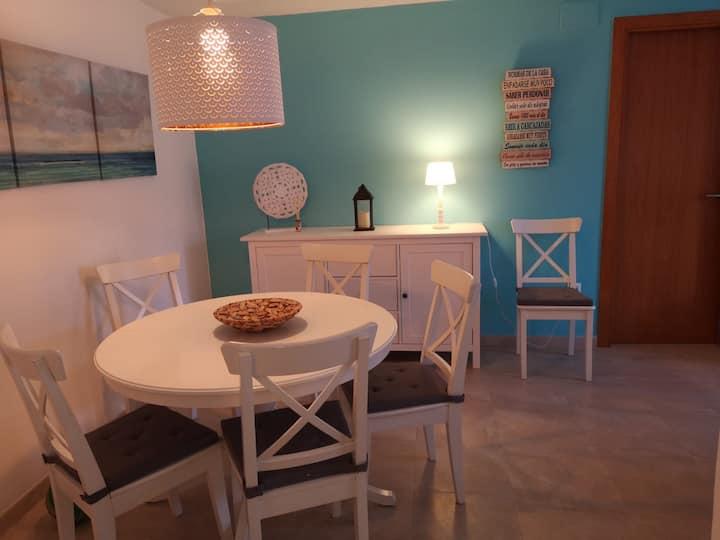 Apartamento acogedor en Calonge