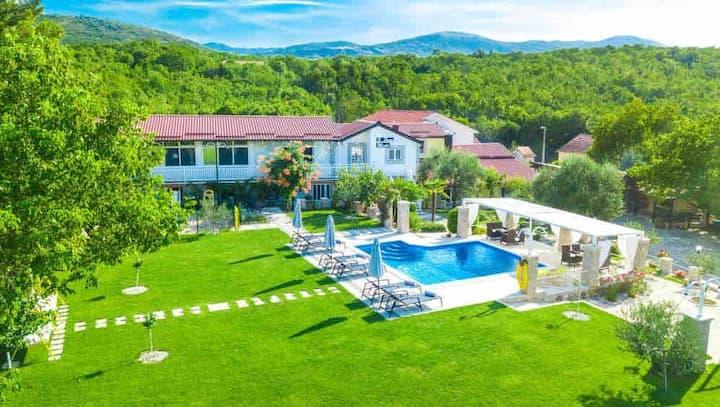 Villa Medo