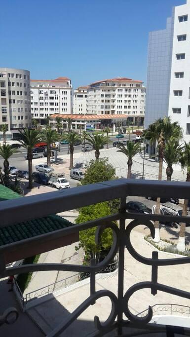 Studio Al Andalous Apartments For Rent In Tanger Tanger