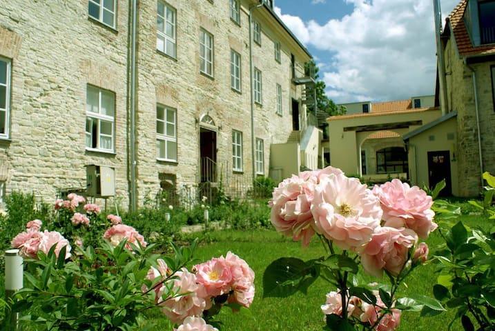 Apartment v Zahrade Ruzi - Středokluky - Byt