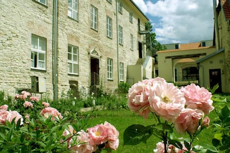 Apartment v Zahrade Ruzi - Středokluky - Huoneisto