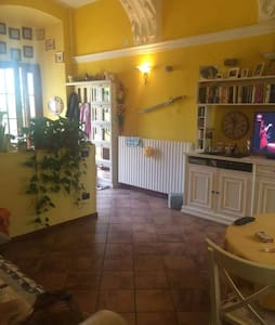 Casa Flavia - Sala Comacina - Appartement