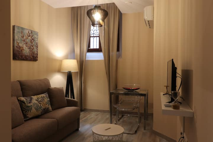 Apartamento TURISTICO DESIREE B
