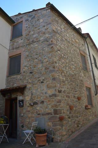 Vecchia Dimora Orciatico - Orciatico - Apartment