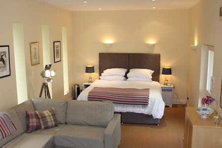 Studio with flexible accommodation, Cirencester - Gloucestershire - Flat