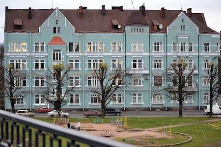 Квартира в хорошем финском доме. - Apartmen