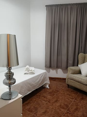 Single Room in the center of Sitges