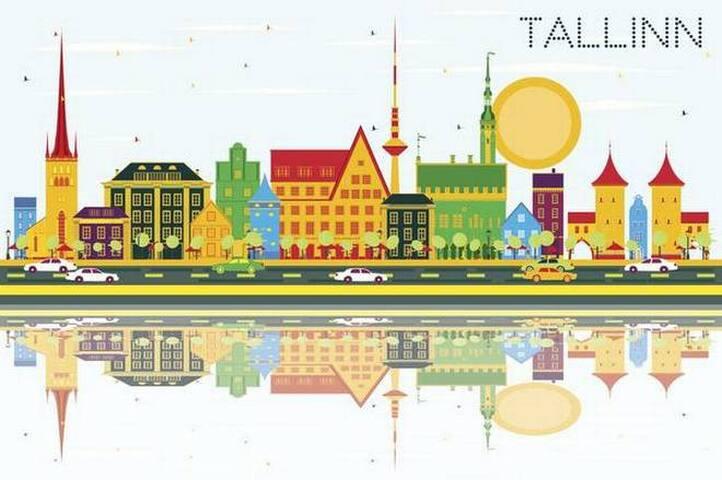 La guida di Baltic