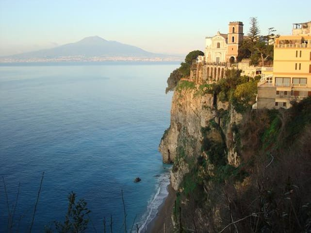 The Loft-Studio Mazzola -Sorrento Amalfi-ShortRent