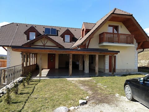Holiday home Bakchus Dudince