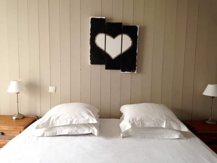 Bed & Breakfast La Flotte en Ré