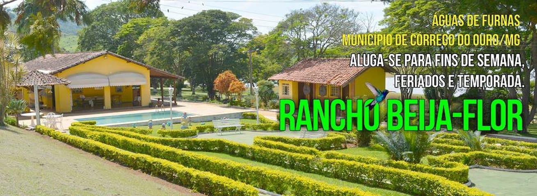 Rancho Beija Flor