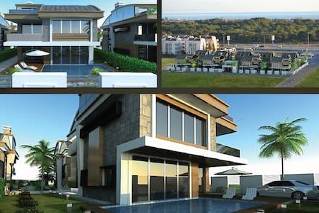 Art Suite Villas Antalya - Antalya