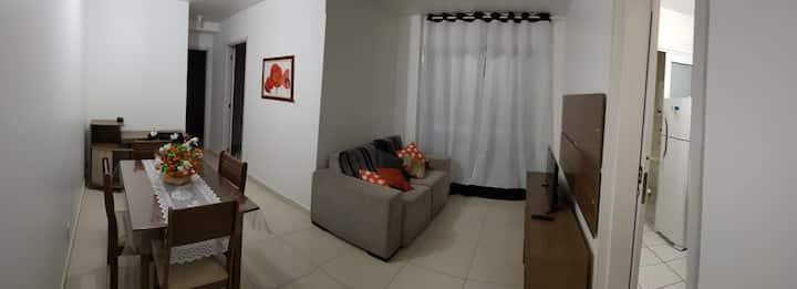 Excelente Apartamento na Republica Argentina