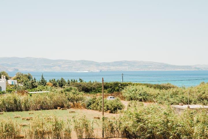 Filoxenia Home, Sunset Studio, Naxos